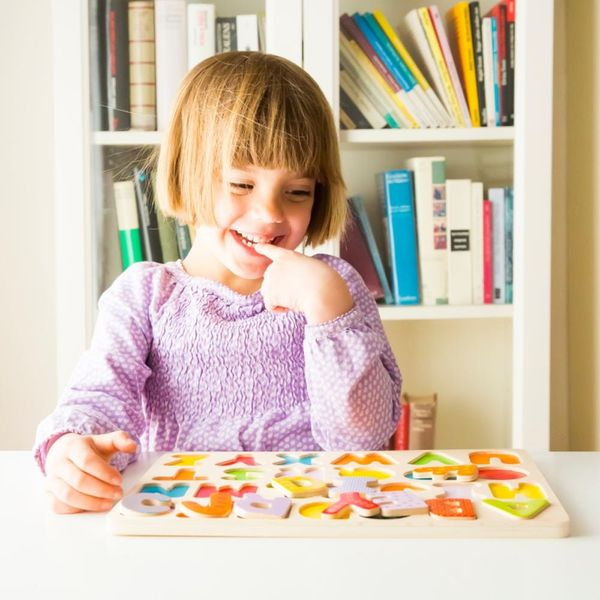 9 Fun and Colorful Puzzles for Kids