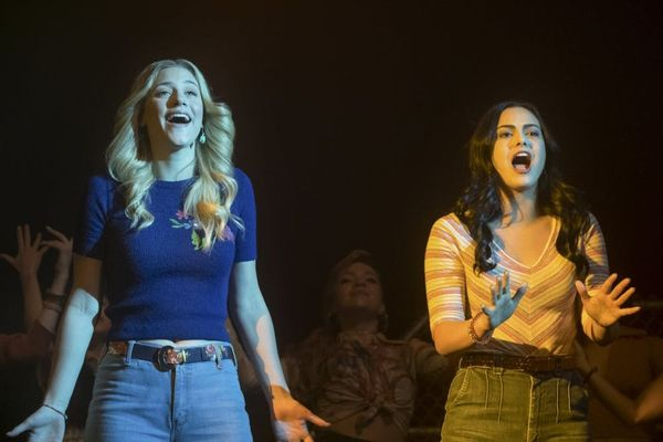 'Riverdale' Just Announced Its Next Musical Episode