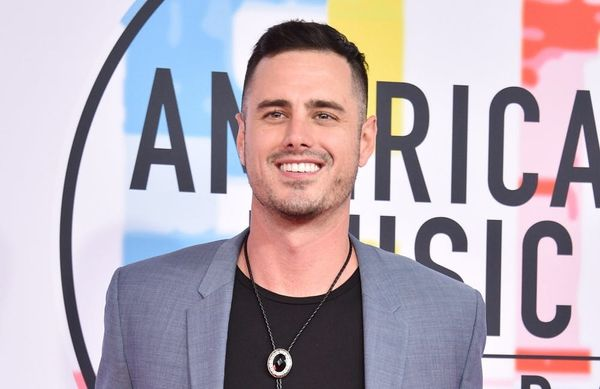'Bachelor' Alum Ben Higgins Reveals He's Dating Someone New