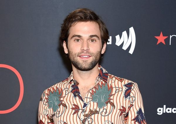 'Grey's Anatomy' Star Jake Borelli on Levi's Journey So Far and What He Hopes for the Future