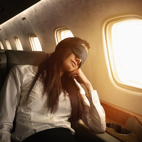 The Ultimate Guide to Surviving Your Next Red-Eye Flight