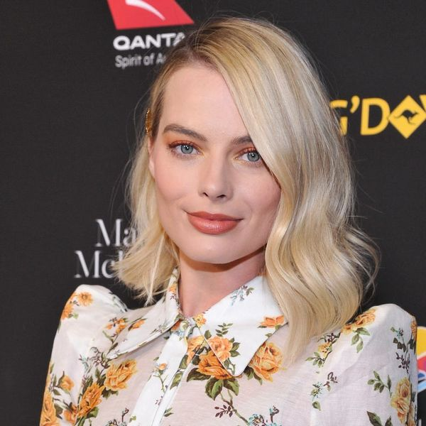 Margot Robbie Is Right: Don't Ask Women When They'll Have Babies