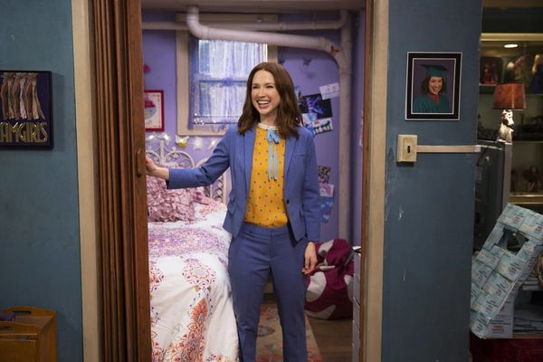 Get Ready to Say Goodbye With the 'Unbreakable Kimmy Schmidt' Final Episodes Trailer