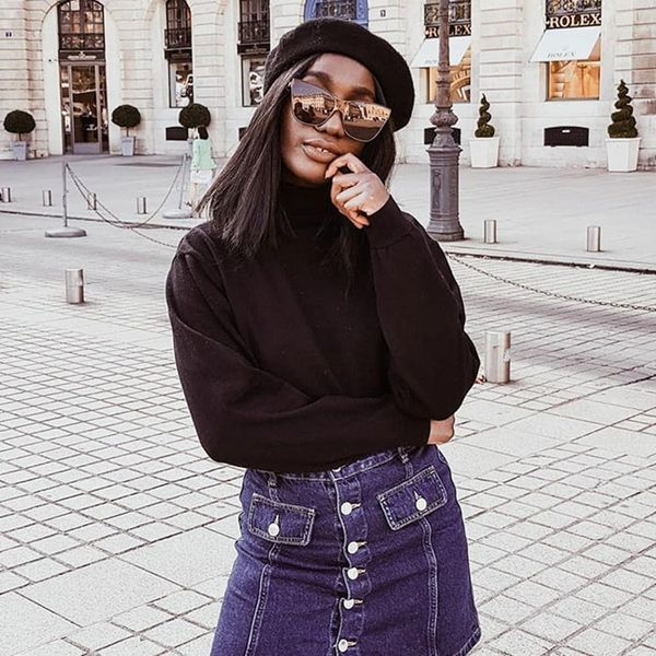 The Trends to Keep and Store in 2019, According to a French Girl
