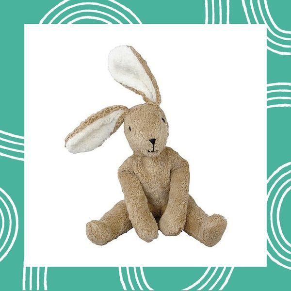 11 Adorable Organic Toys for Kids to Snuggle With