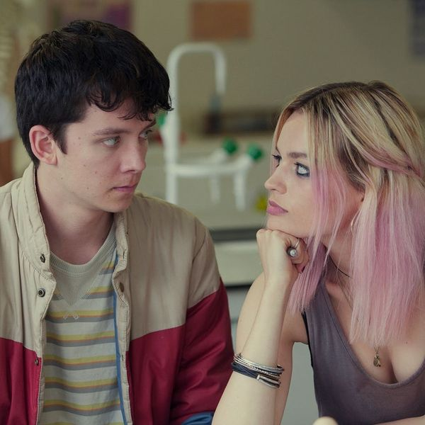 Netflix's 'Sex Education' Is Exactly the Kind of Television We've Been Waiting For