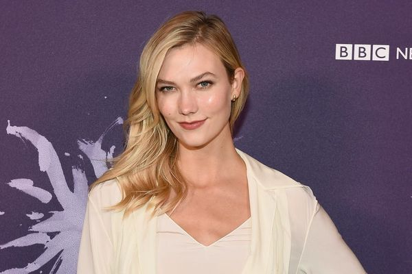 See Karlie Kloss Take Over for Heidi Klum in the New 'Project Runway' Trailer