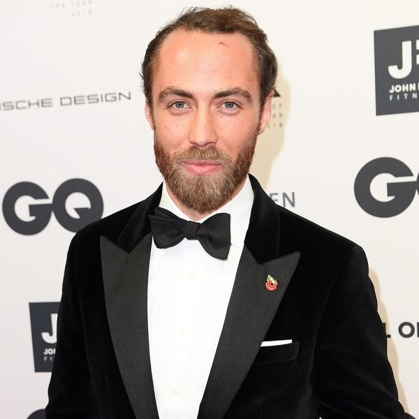 The Significance of James Middleton's Depression Op-Ed Goes Beyond Mental Health