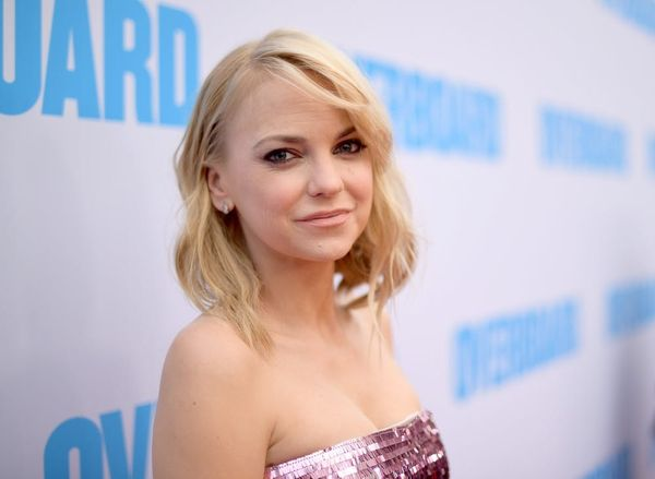 Anna Faris Had a Sweet (and Funny) Response to Chris Pratt and Katherine Schwarzenegger's Engagement