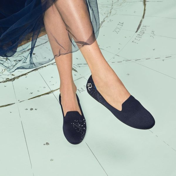 Rothy's New Zodiac Loafer Collection Has Us Seeing Stars
