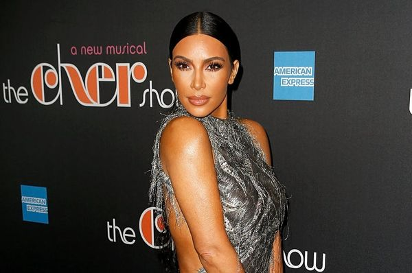 Kim Kardashian West Confirms Baby #4 Is Due 'Sometime Soon'