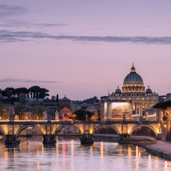 Roman Holiday: Your Travel Guide to the Eternal City