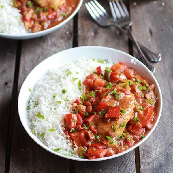 13 Dump Dinner Crock-Pot Recipes for Easy Weeknight Meals