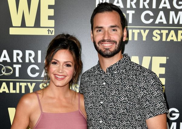 'Bachelorette' Star Desiree Hartsock Just Gave Birth to Baby #2 — Find Out His Name!