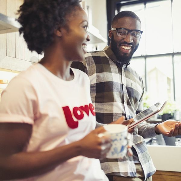 Should You Keep Your Finances Separate from Your Spouse?