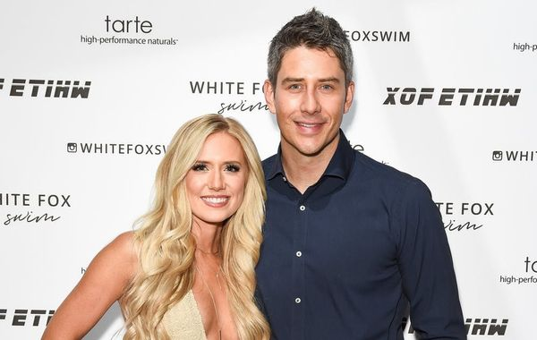 Arie Luyendyk Jr. and Lauren Burnham Are Getting Married Today — Here's Everything We Know