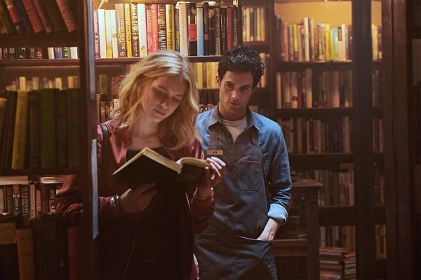 Penn Badgley Is Not Here for Anyone's Crushes on His Creepy 'You' Character