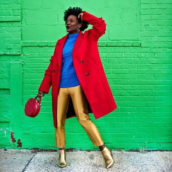 11 Street-Style Coat Trends We Want in 2019