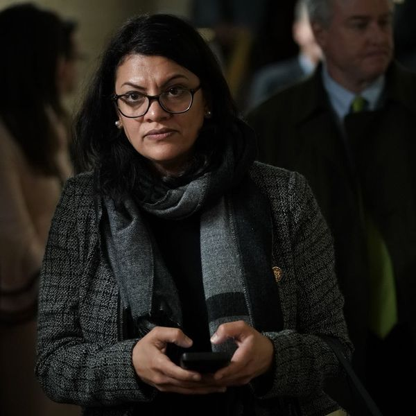 Respectability Politics Underlie Reactions to Trump's Lies and Tlaib's Profanities