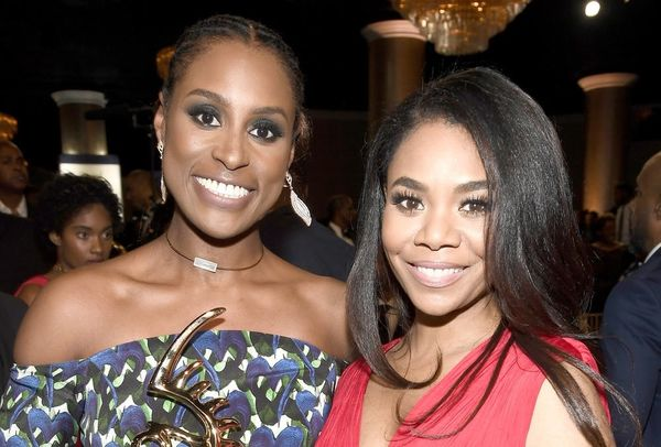 Watch the Hilarious Trailer for Issa Rae, Regina Hall, and Marsai Martin's Body-Swap Comedy 'Little'