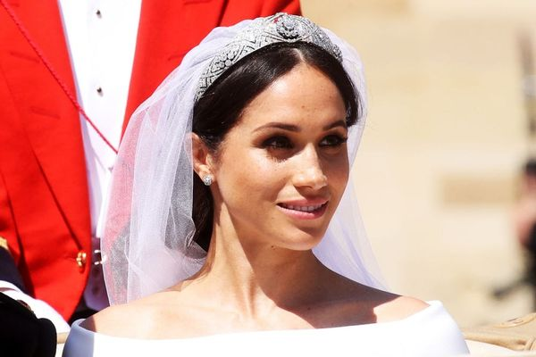 Meghan Markle's Royal Patronages Will Focus onThese Four Interests
