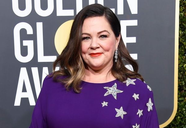 Melissa McCarthy Recalls an Interviewer Asking About Her 'Tremendous Size'