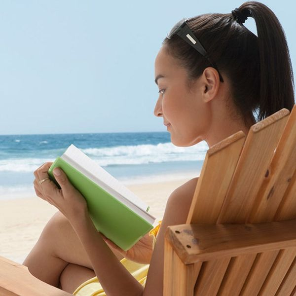 """7 Ways to Score Some """"Me"""" Time on Your Family Vacation"""