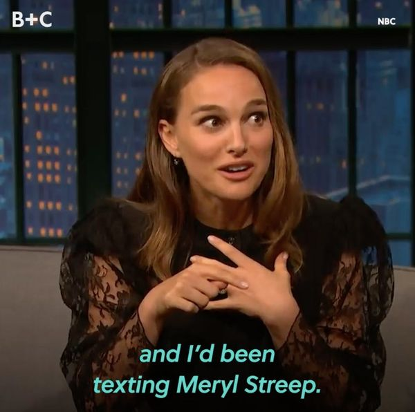 Celebs Share Their Most Cringeworthy Texting Experiences