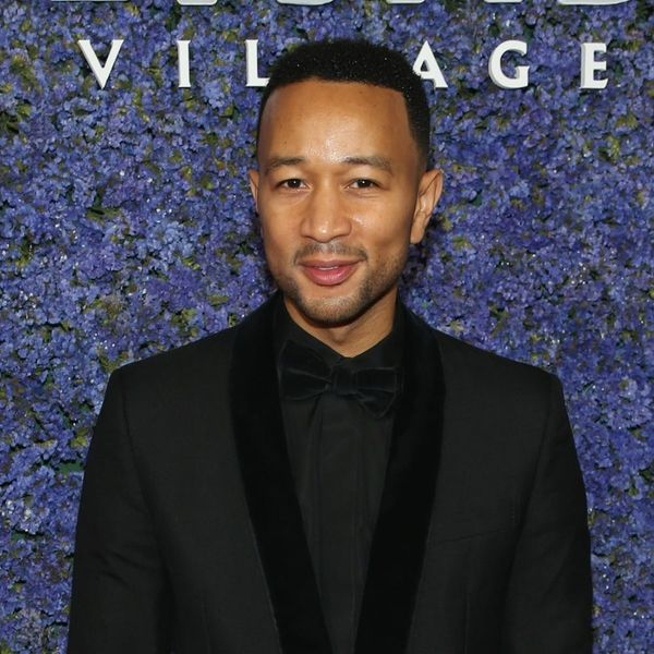 John Legend Responds to Backlash After Appearing in R. Kelly Doc