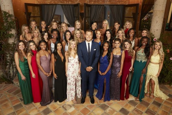 Here's Why Colton Underwood Won't Reveal Whether He's Engaged