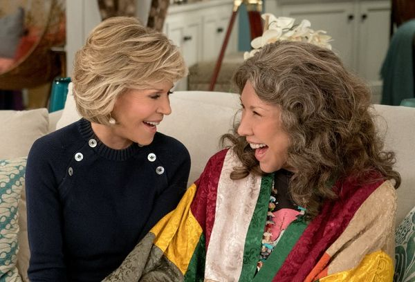 Grace and Frankie Are Playing by Their Own Rules in the Season 5 Trailer