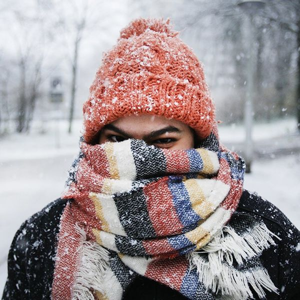 This Is the Point When Cold Weather Become Dangerous