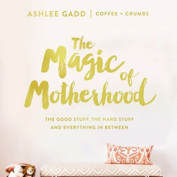 7 Encouraging and Realistic Books About Motherhood