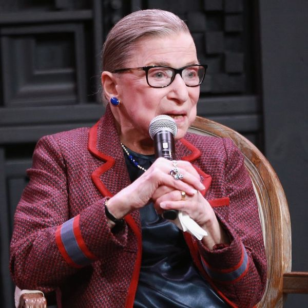 See the Inspiring Trailer for the Ruth Bader Ginsburg Documentary