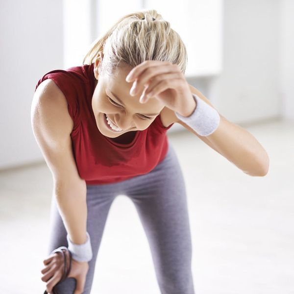 4 Tips to Keep Your Fitness Goals Attainable