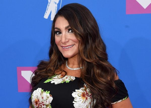 'Jersey Shore' Star Deena Cortese Just Welcomed a Baby Boy — Find Out His Name