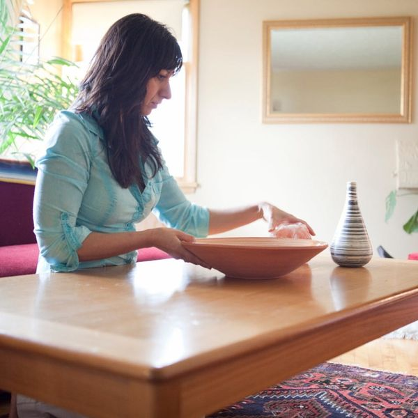 How to Invite Good Vibes Into Your Space With Feng Shui