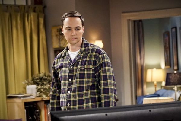 Jim Parsons Opens Up About 'The Big Bang Theory' Ending: 'It Was Time'