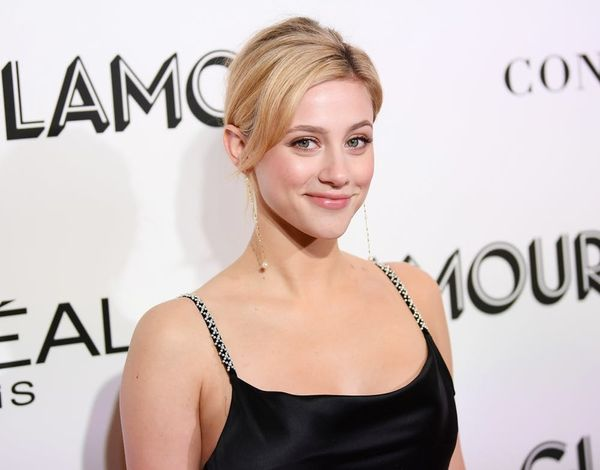 Lili Reinhart Returned from Her Twitter Break With a Message for 'Toxic' Trolls