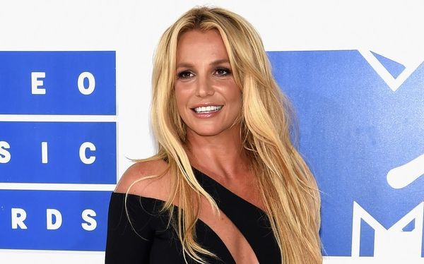 Britney Spears Is Taking an Indefinite Work Hiatus After Her Father's Life-Threatening Health Scare