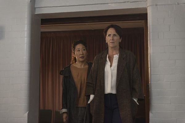 Get Excited: 'Killing Eve' Season 2 Has a Premiere Date