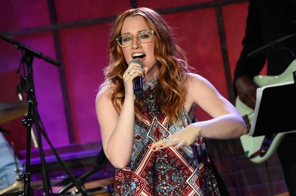 Ingrid Michaelson Is Writing a Musical Version of 'The Notebook'