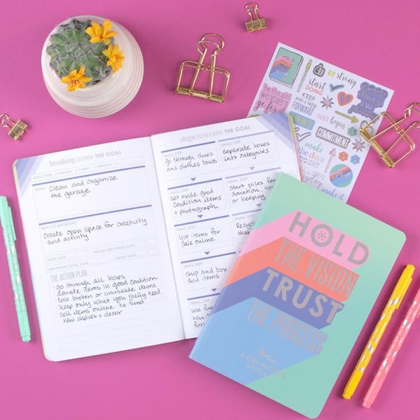 12 Inspiring Journals to Help You Live Your Best Life