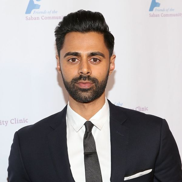 People Are Angry That Netflix Censored 'Patriot Act With Hasan Minhaj' at the Request of the Saudi Regime