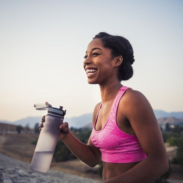 7 New Year's Resolutions That Aren't About Weight Loss (But Might Make It Happen Anyway)