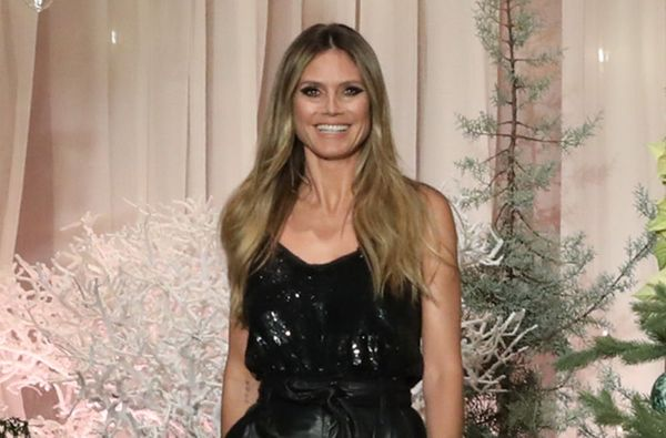 Heidi Klum Reveals How Drake Reacted When She Told Everyone She Ghosted Him on 'Ellen'