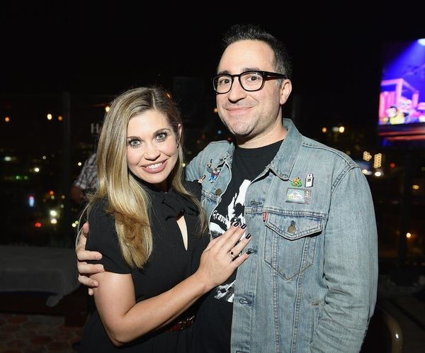 'Boy Meets World' Star Danielle Fishel Is Pregnant!