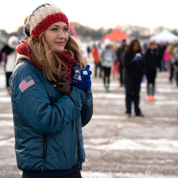 Paralympian and 'DWTS' Finalist Amy Purdy Shares Her Secret to Keeping Inspired