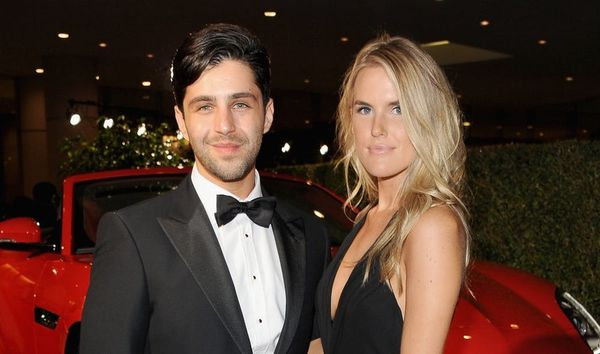 'Drake & Josh' Star Josh Peck Just Welcomed a Baby With Wife Paige O'Brien