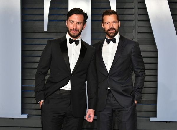 Ricky Martin and Jwan Yosef Are the Proud Parents of a New Baby Girl